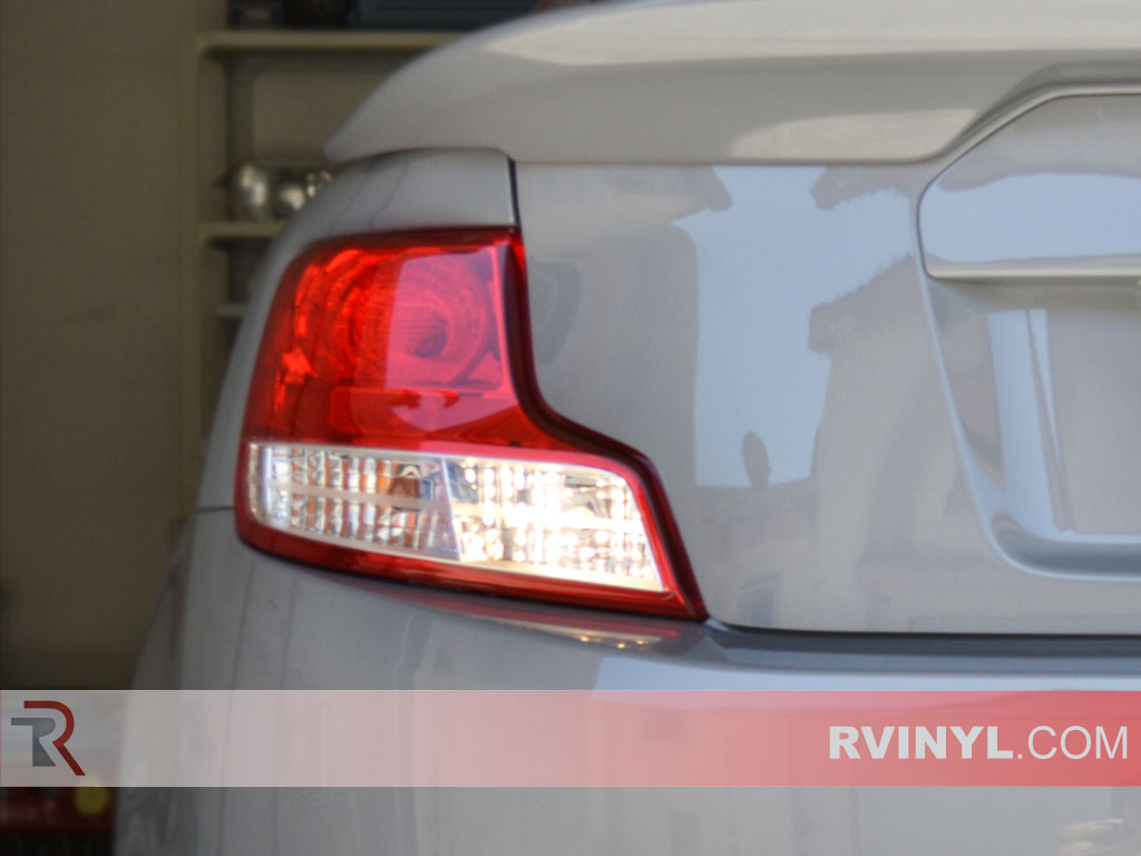 Scion tC 2011-2016 Factory Tail Lights