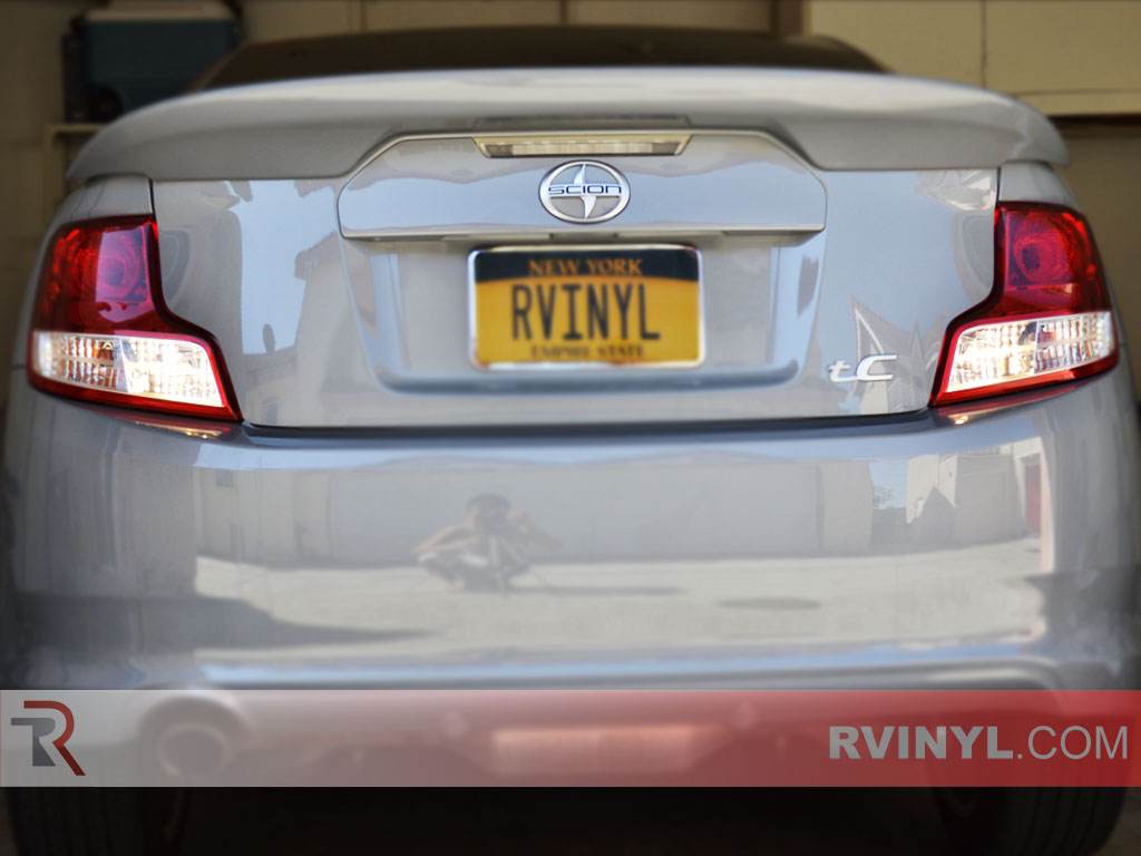 Scion tC 2011-2016 OEM Tail Lights