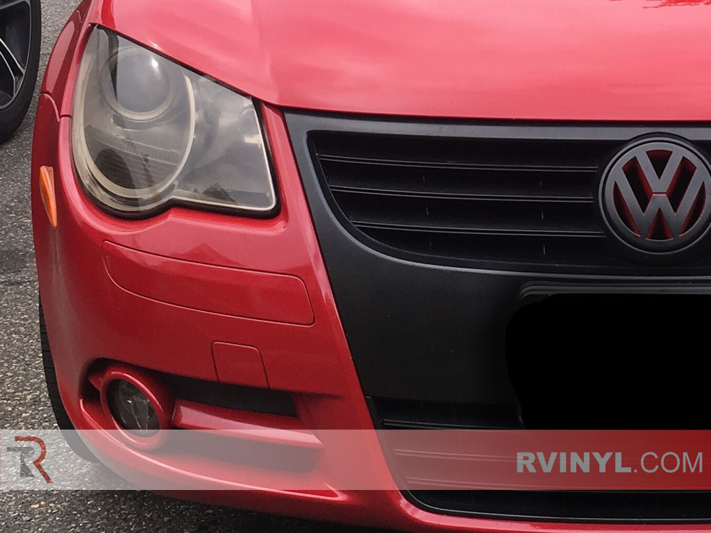 Rtint� Smoke Vinyl Film Wrap - Smoke