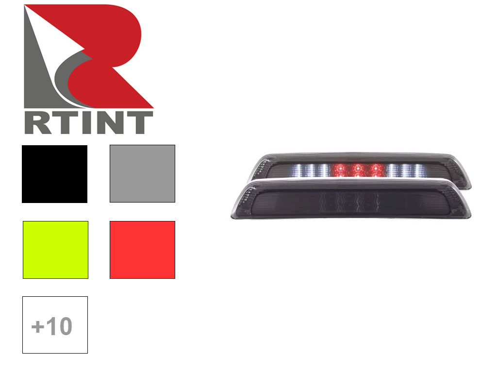 Rtint™ Third Brake Light Tint Wrap