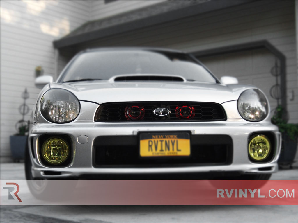 Rtint subaru wrx 2002 2003 headlight tint film subaru wrx 2002 2003 headlight covers vanachro Images