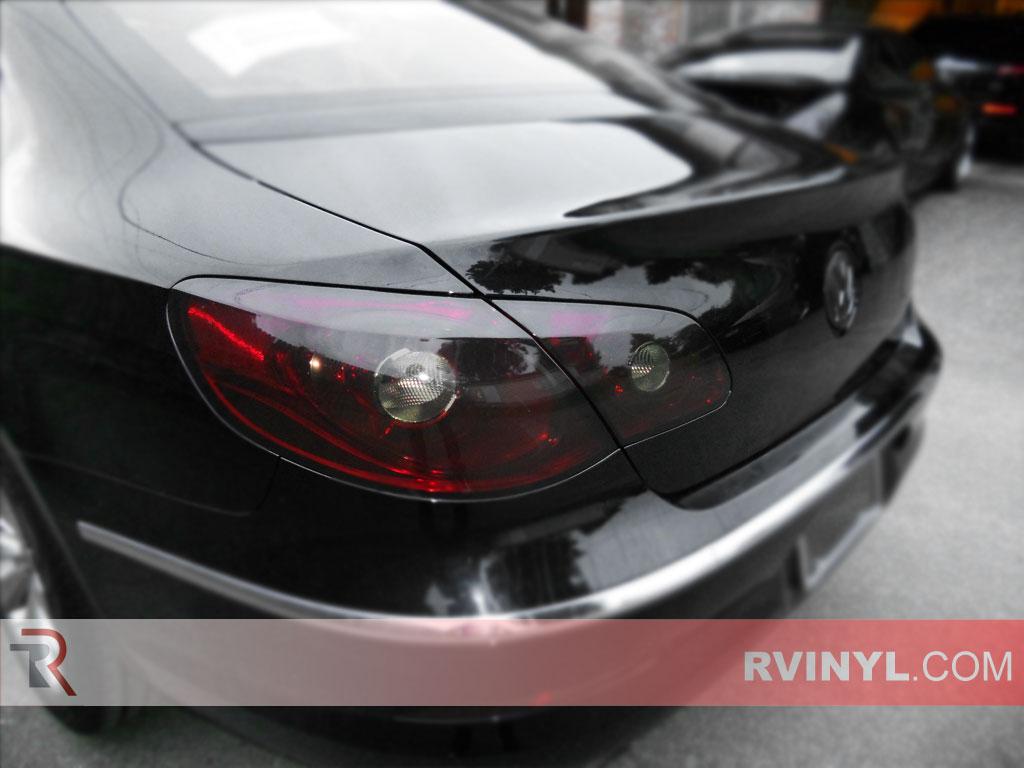 Volkswagen Cc 2009 2017 Tail Light Tints