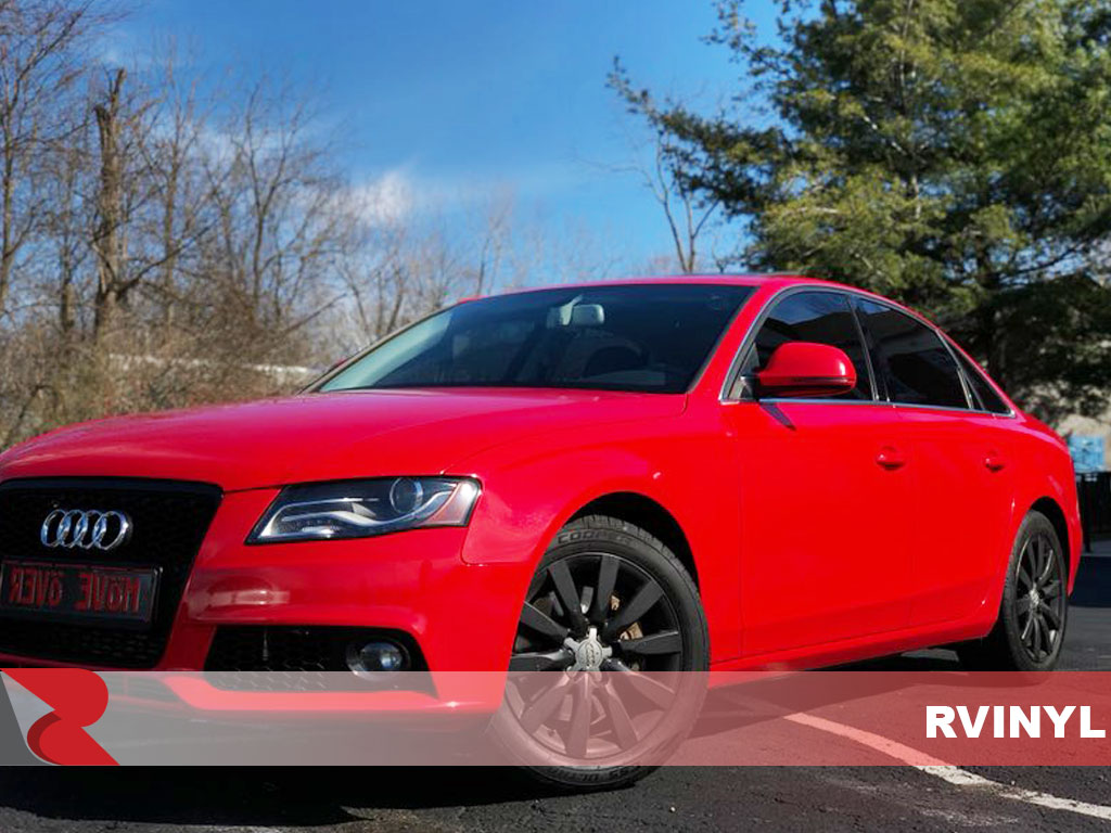 Rtint™ Audi Window Tint Rolls