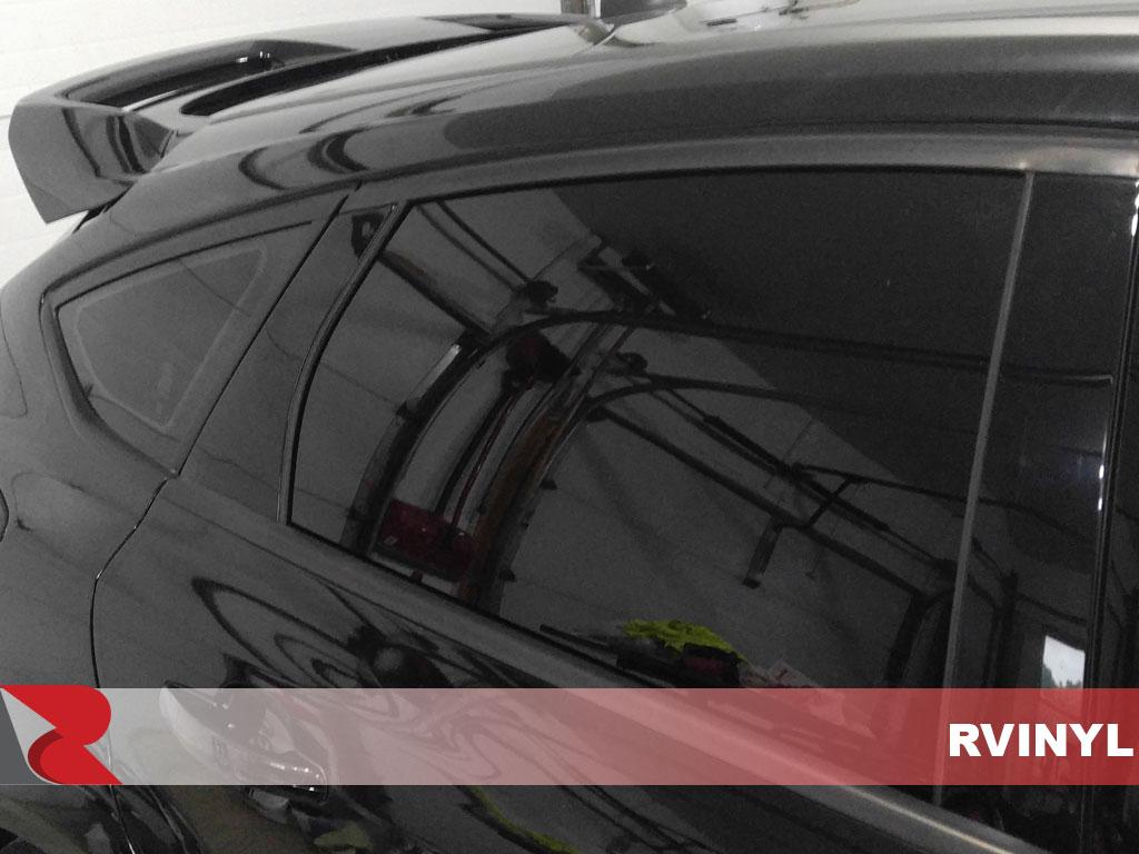 Rtint Ford Focus 2012 2018 Hatchback Window Tint Kit Diy Precut