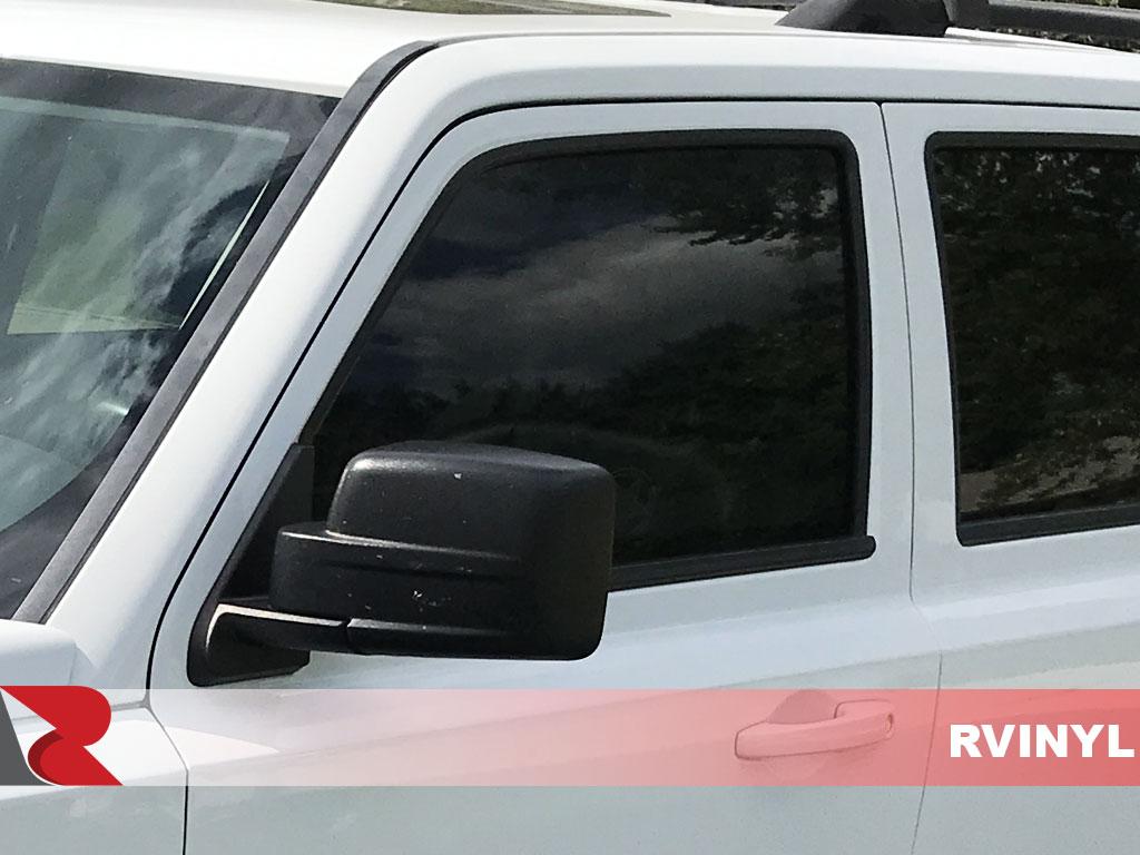 5/% Complete Kit Rtint Window Tint Kit for Jeep Patriot 2007-2017