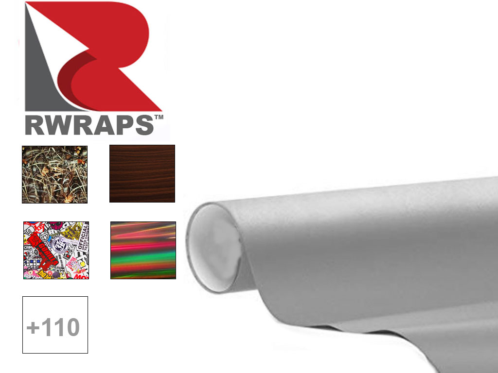 Rwraps Vehicle Wrapping FIlm