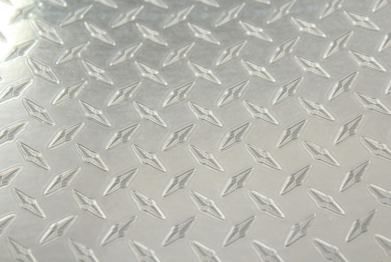 Diamond Plate Vinyl Film Wraps