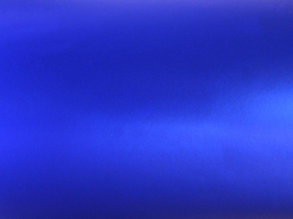 Rwraps™ Blue Matte Chrome Vinyl Wrap | Car Wrap Film
