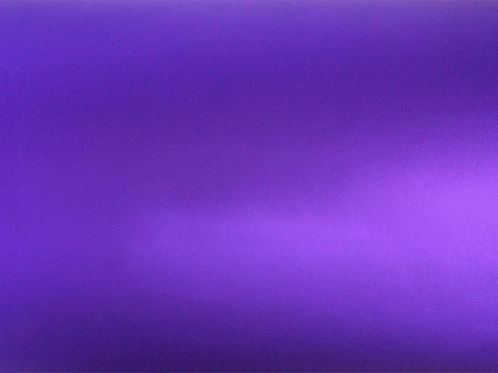 Rwraps 174 Purple Matte Chrome Vinyl Wrap Car Wrap Film
