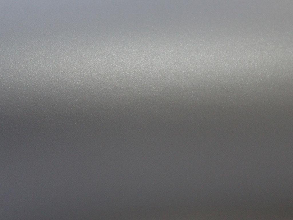 Rwraps 174 Silver Matte Vinyl Wrap Car Wrap Film