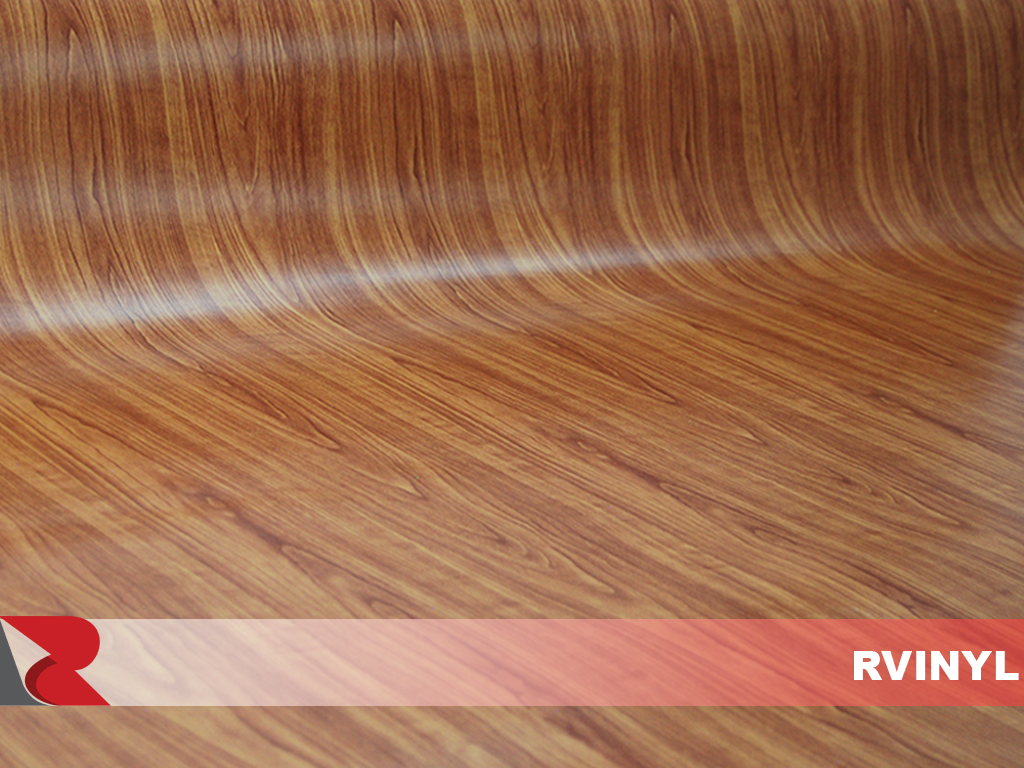 Rvinyl Harvest Birch Wood Grain Vinyl