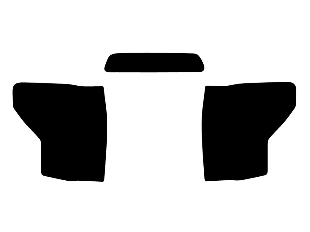 Toyota Tundra 2007-2013 Tail Light Tint