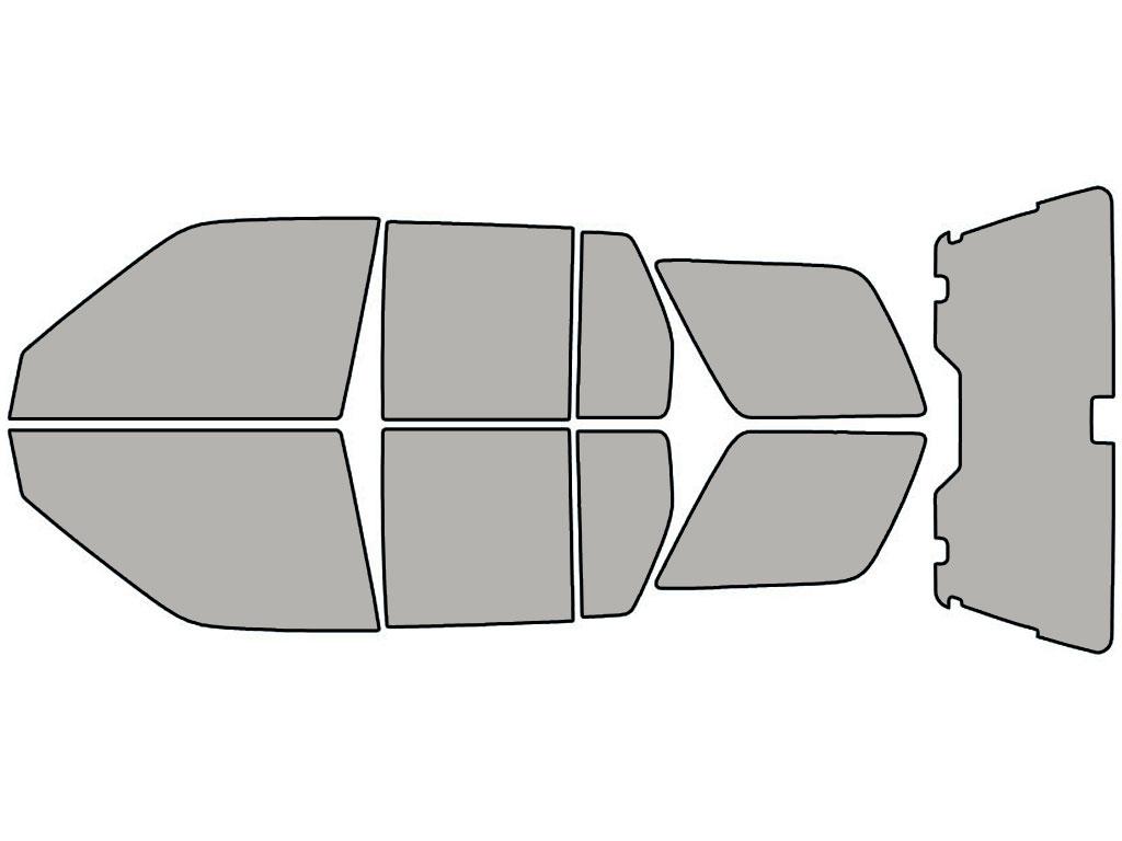 2001 Infiniti Qx4 Exhaust System Diagram
