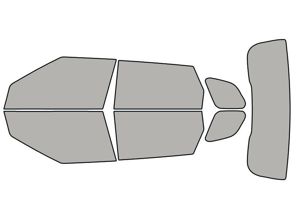 2014 range rover evoque diy reviews auto design tech for Vinyl window designs complaints