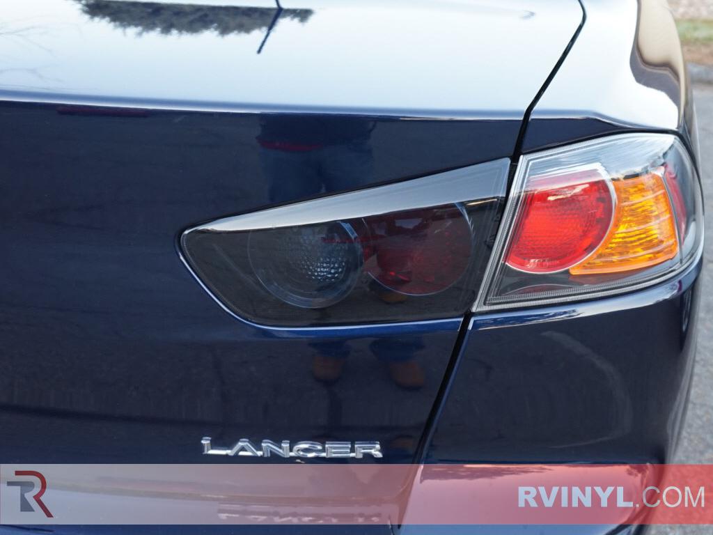 2015 Mitsubishi Lancer Third Brake Light Cover
