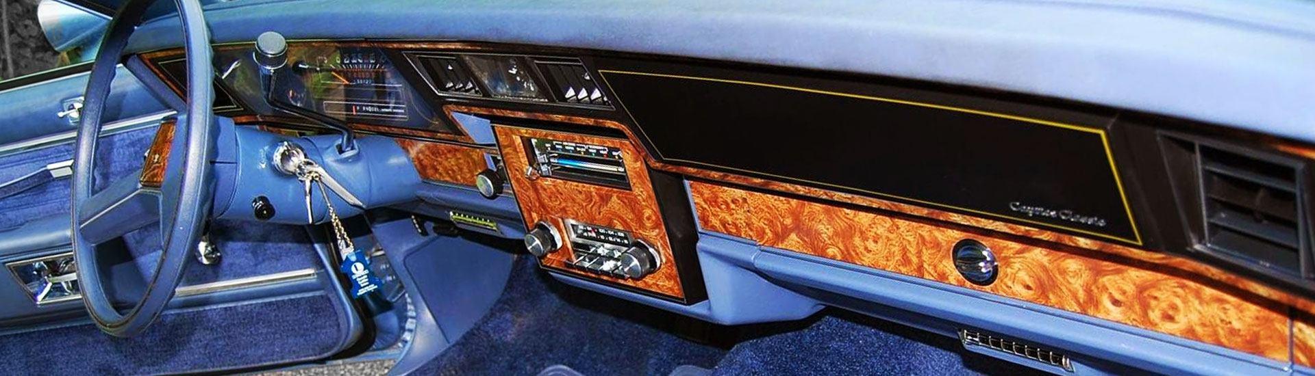 1984 Chevrolet Caprice Dash Kits Custom 1984 Chevrolet