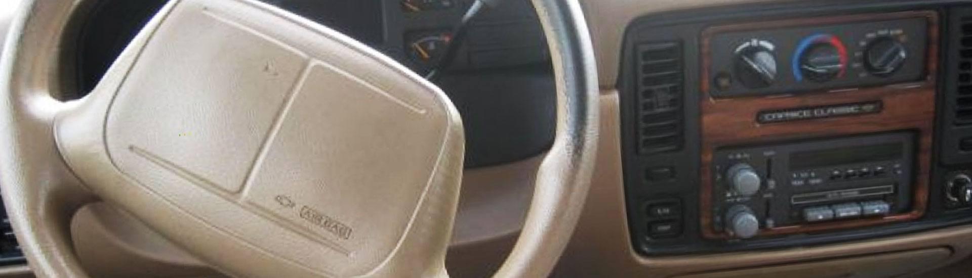 1995 chevrolet caprice custom dash kits