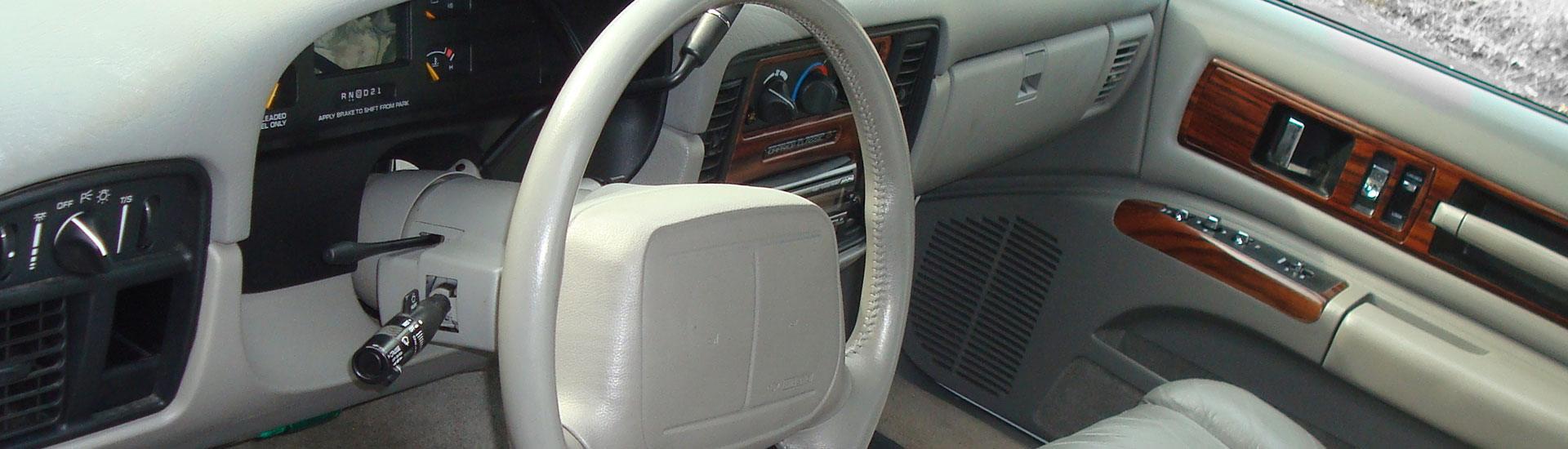 1996 chevrolet caprice custom dash kits