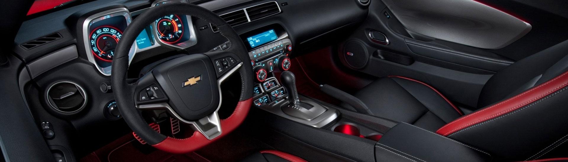 2012 Chevrolet Camaro Custom Dash Kits