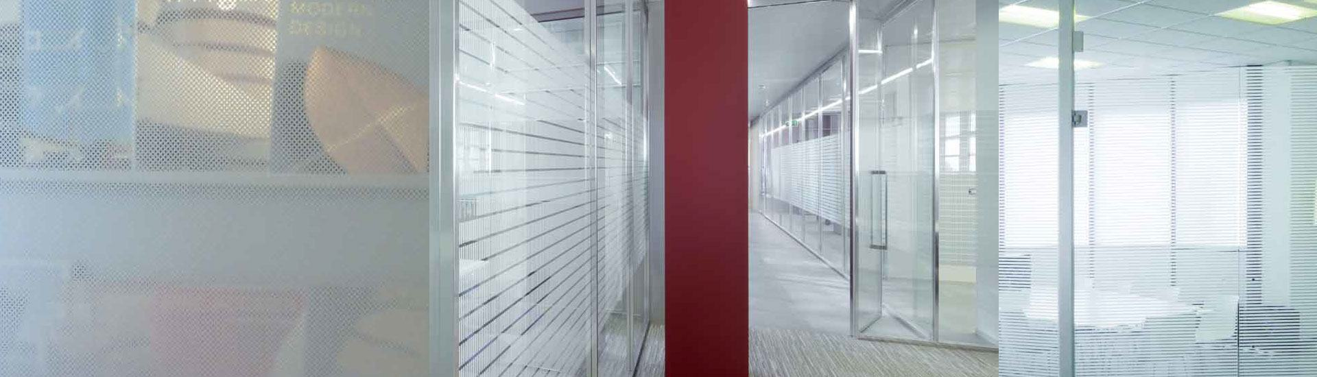 3M™ Fasara Decorative Glass Film