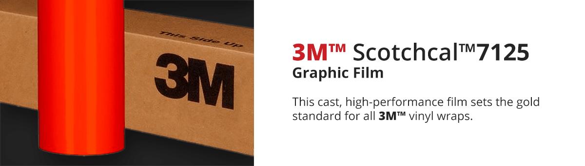 3M™ Vinyl Wraps | 3M™ Vinyl Films