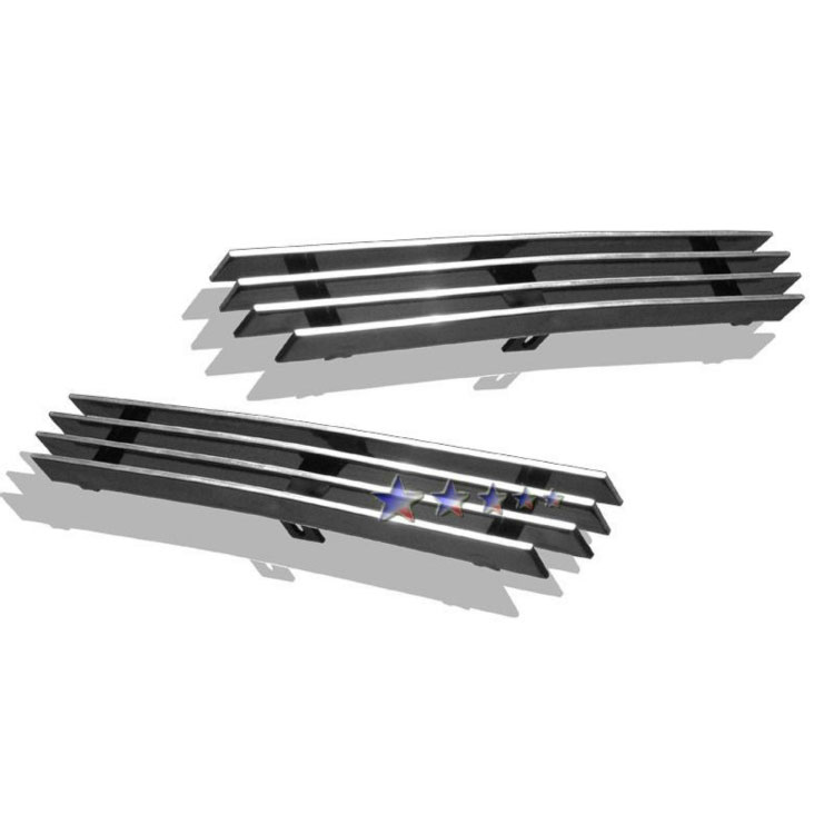 APS® Air Dam Billet Grille