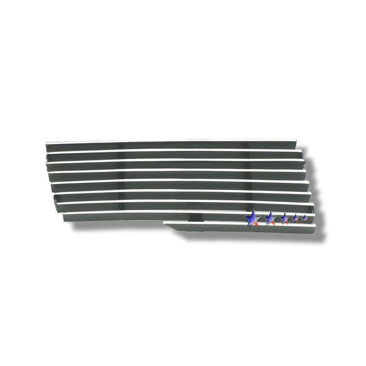 APS® Side Vent Billet Grille
