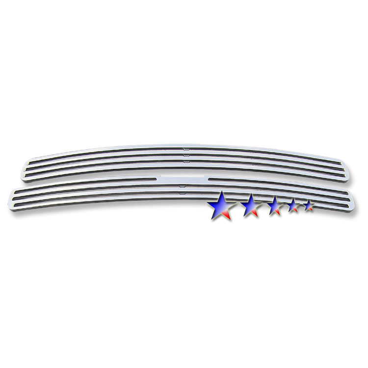 APS® Upper Chrome Perimeter Grille