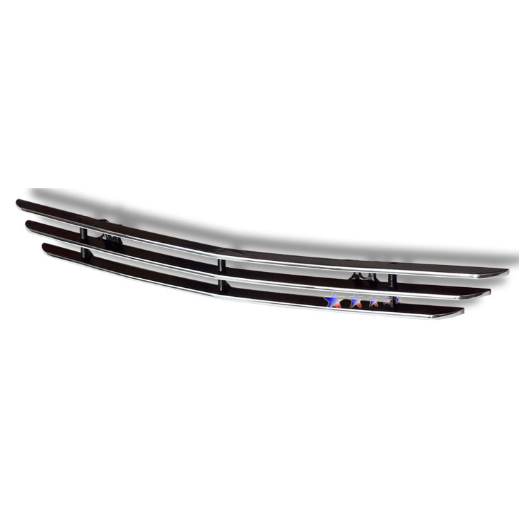 APS® Hood Scoop Billet Grille