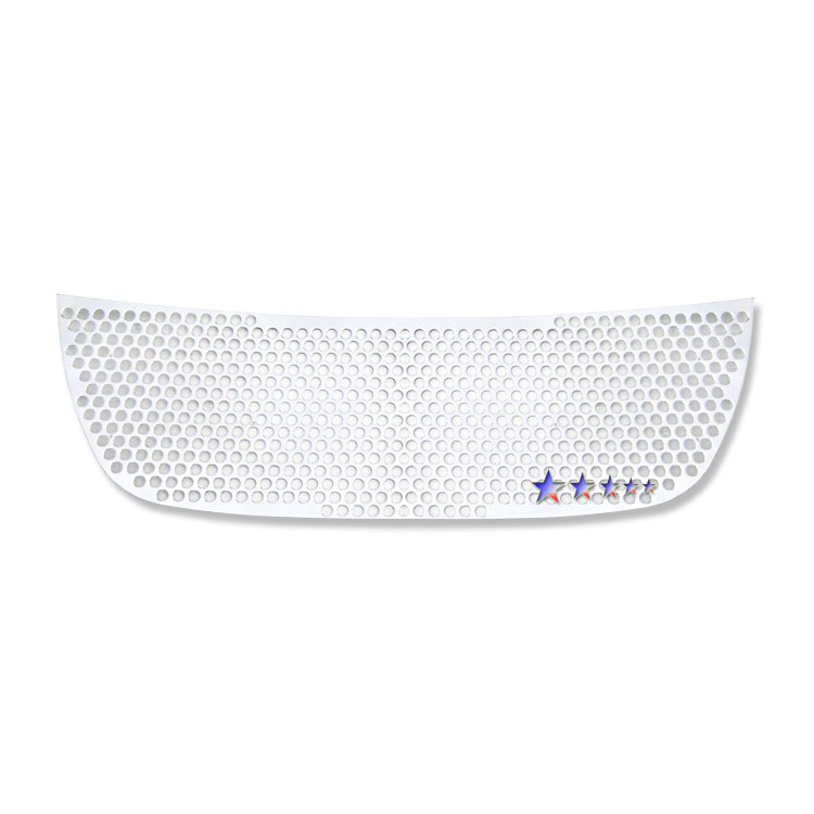 APS® Upper Chrome Honeycomb Grille