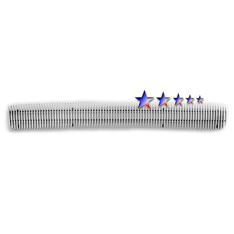 APS® Tow Hook Billet Grille