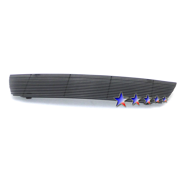 APS® Upper Black Billet Grille
