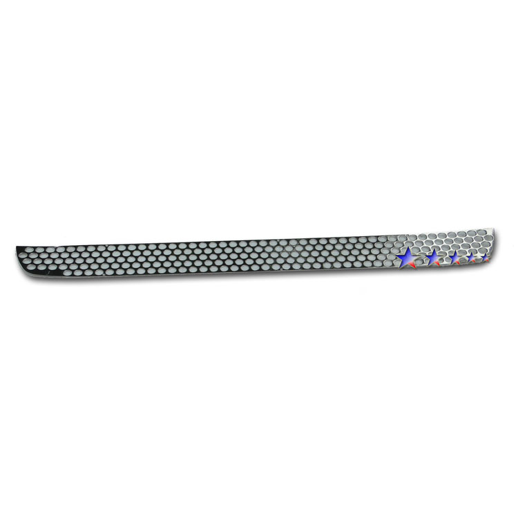 APS® Lower Chrome Honeycomb Grille