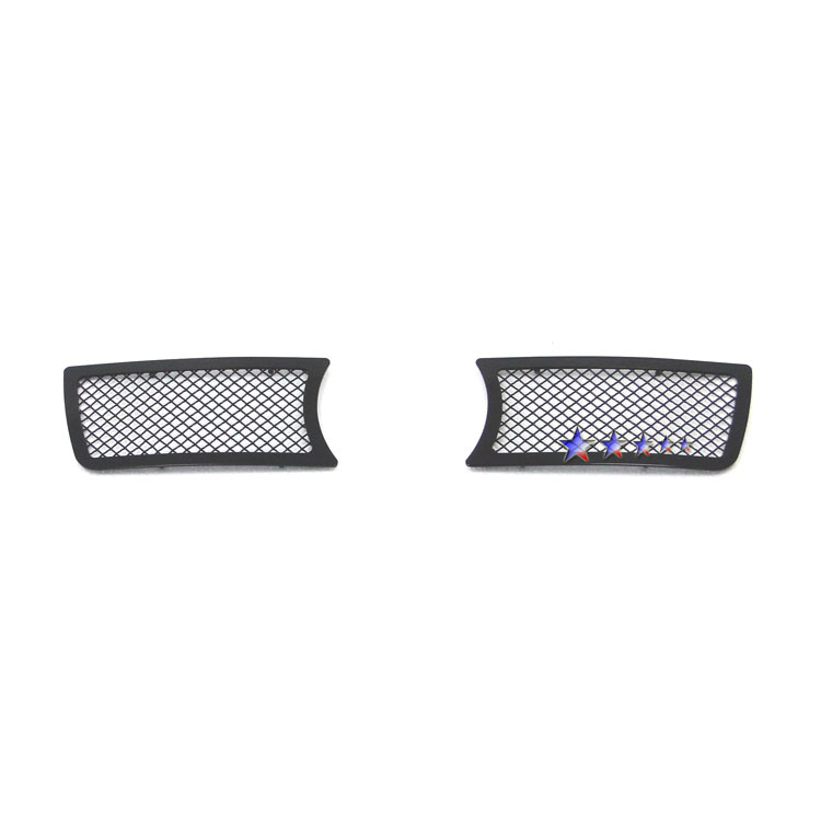 APS® Lower Black Mesh Grille