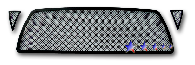 APS® Upper Black Mesh Grille