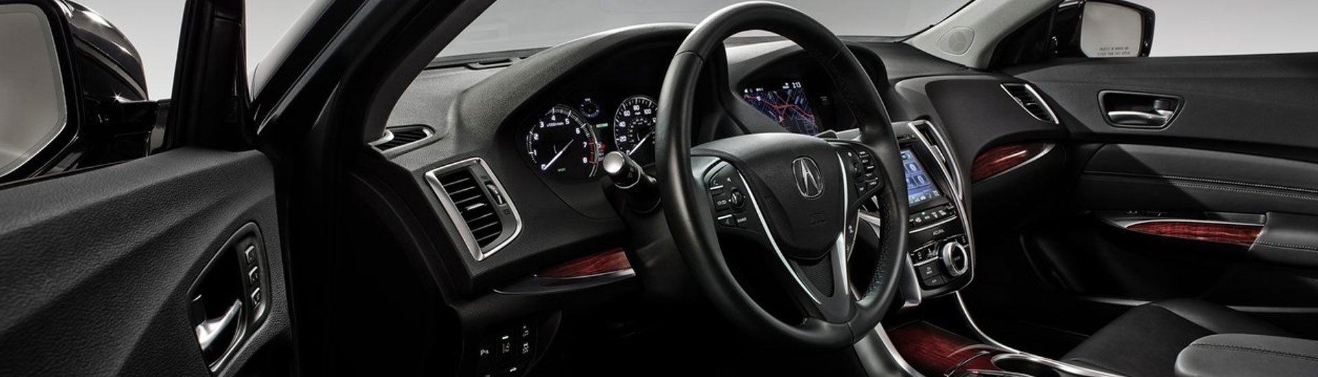 2007 Acura RDX Custom Dash Kits