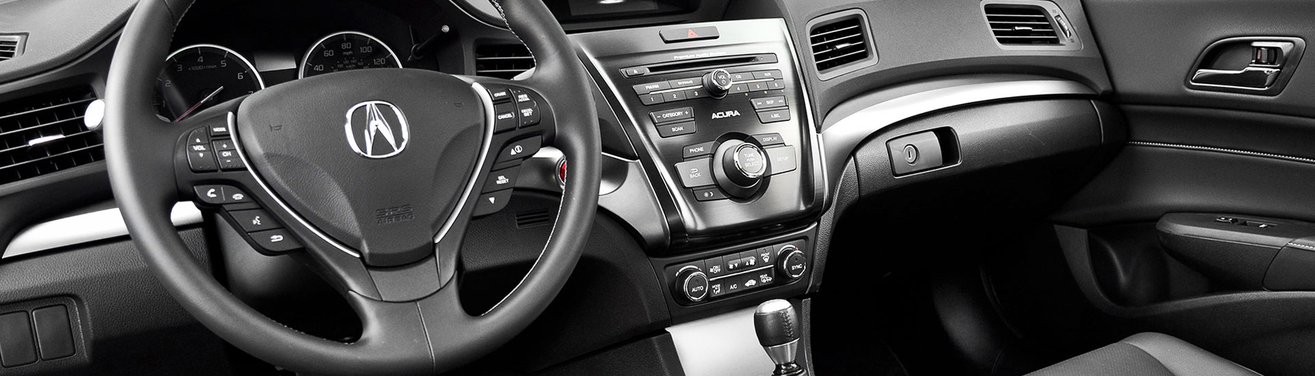 Acura ILX Dash Kits | Custom Acura ILX Dash Kit