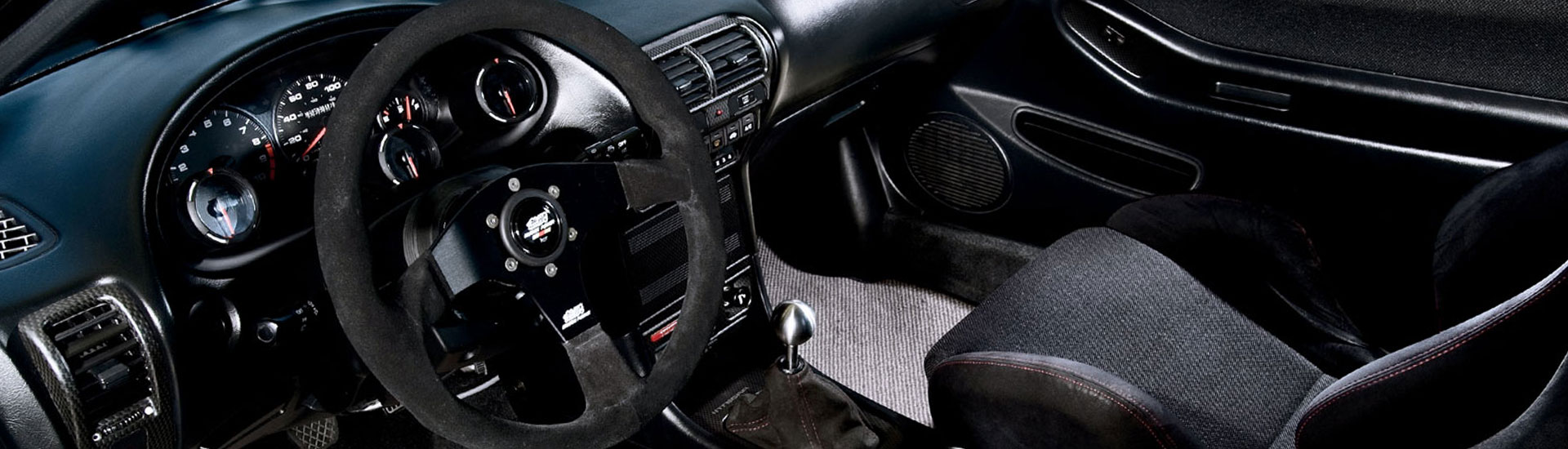 Acura Integra Custom Dash Kits
