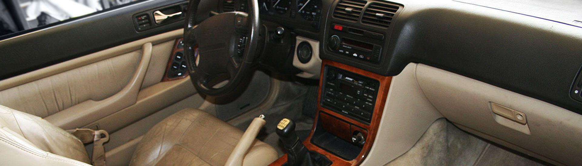 Acura Legend Custom Dash Kits