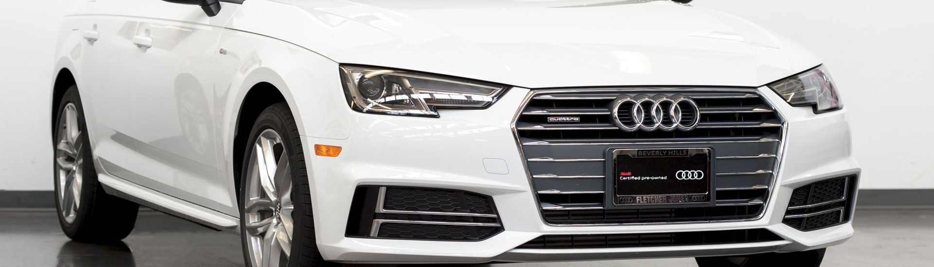 Audi Paint Protection Kits