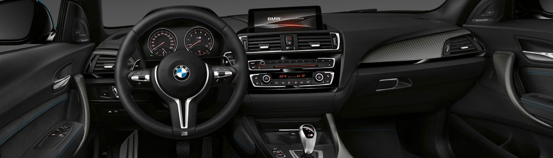 BMW 2-Series Custom Dash Kits