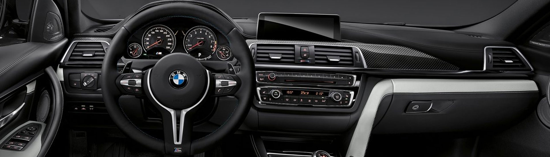2017 Bmw 328i Interior Trim Kit