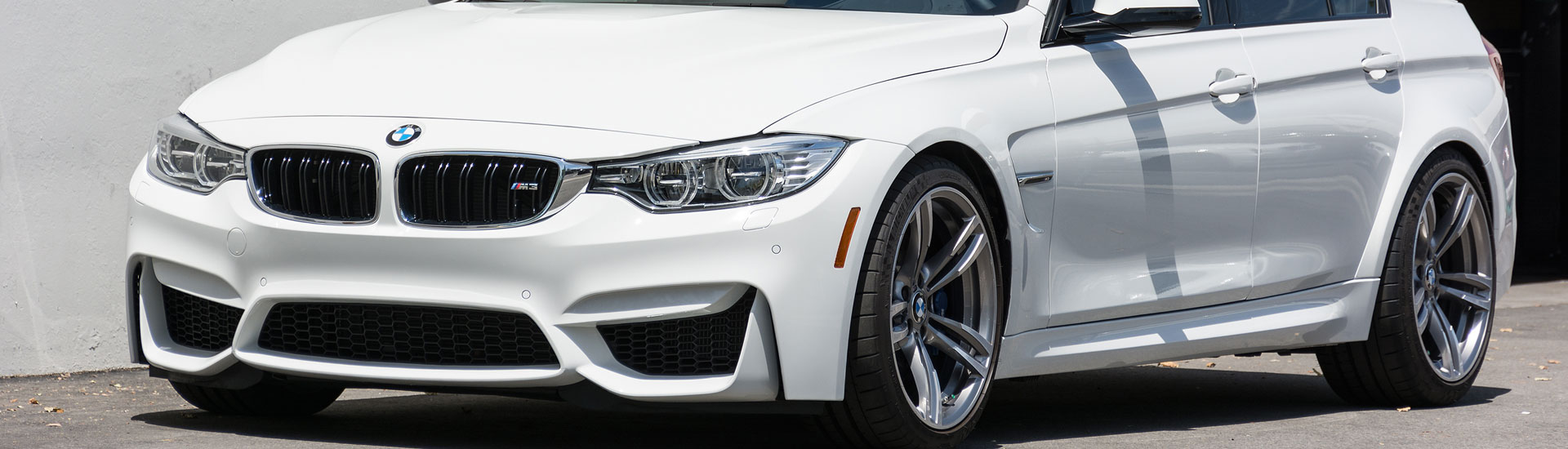 BMW Paint Protection Kits