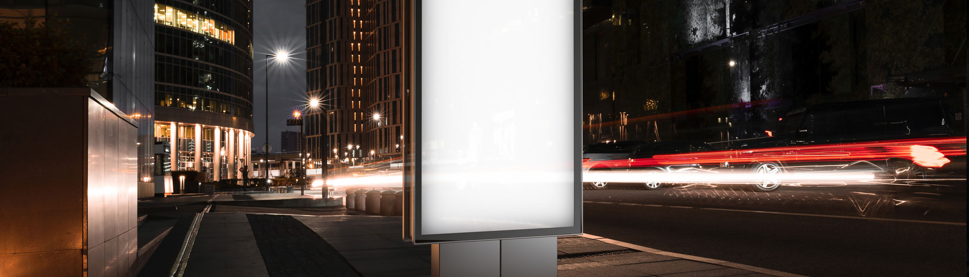 Translucent Backlit Sign Vinyl