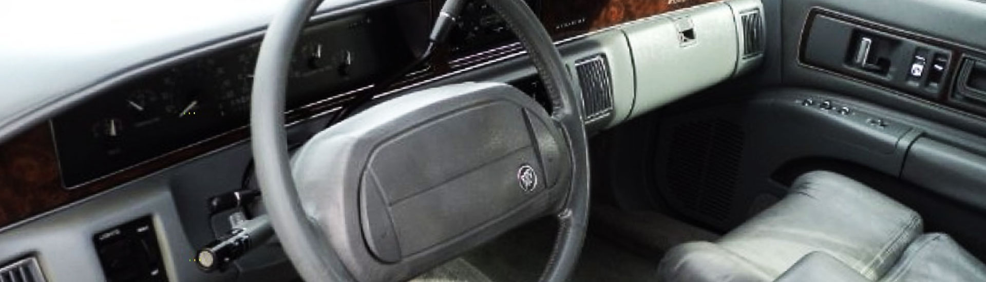 Buick Roadmaster Dash Kits