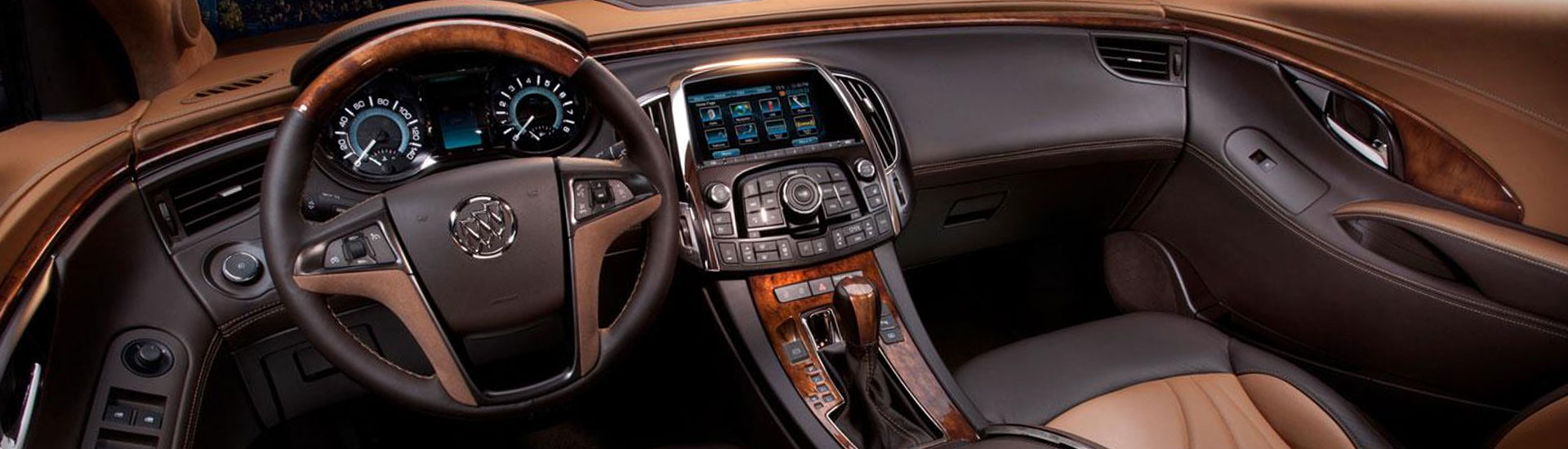 Buick Verano Dash Kits on 2014 Buick Lacrosse