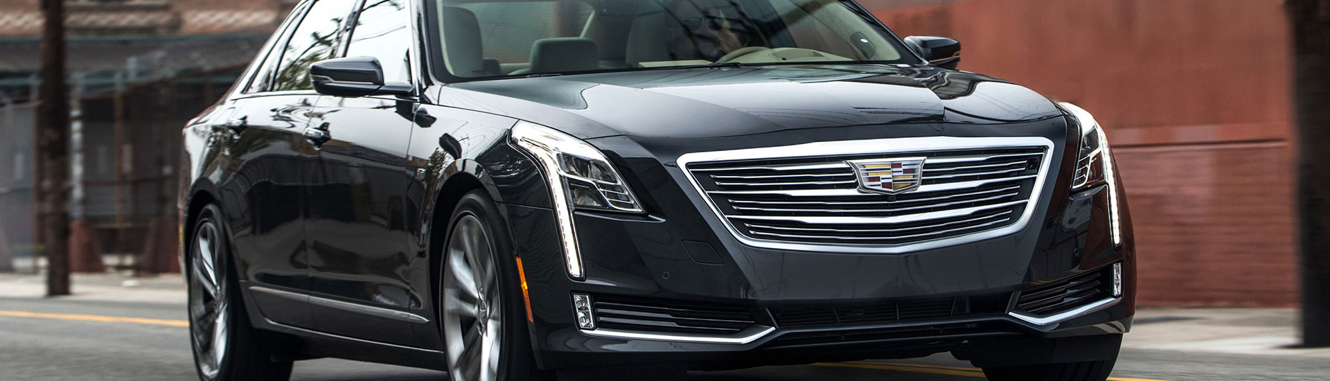 Cadillac Aftermarket Accessories, Dash Kits & Tints