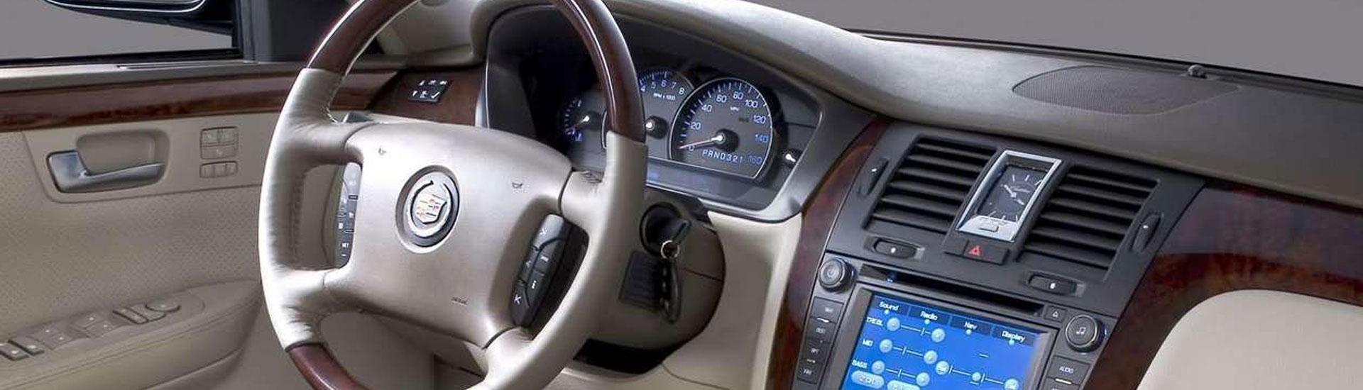 Cadillac Dts Dash Kits Custom Cadillac Dts Dash Kit