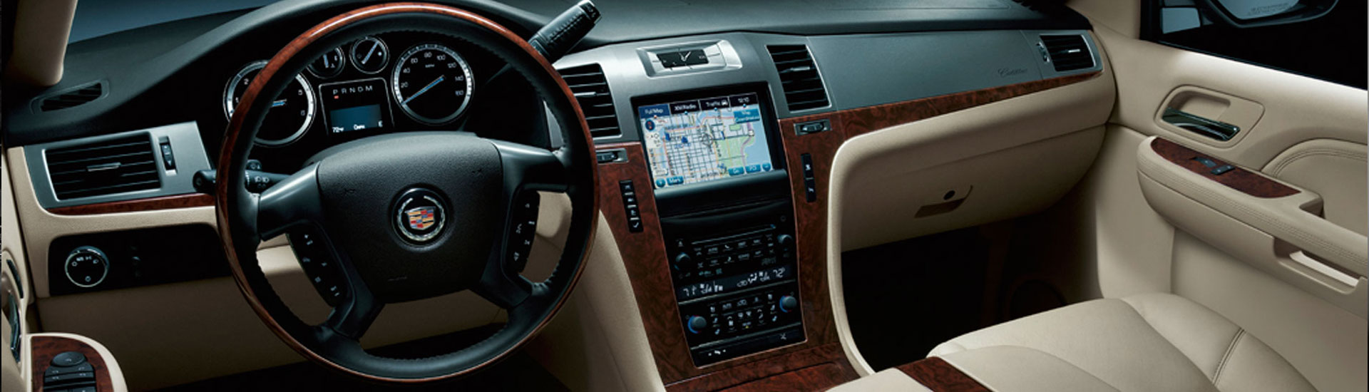 Cadillac Escalade Dash Kits