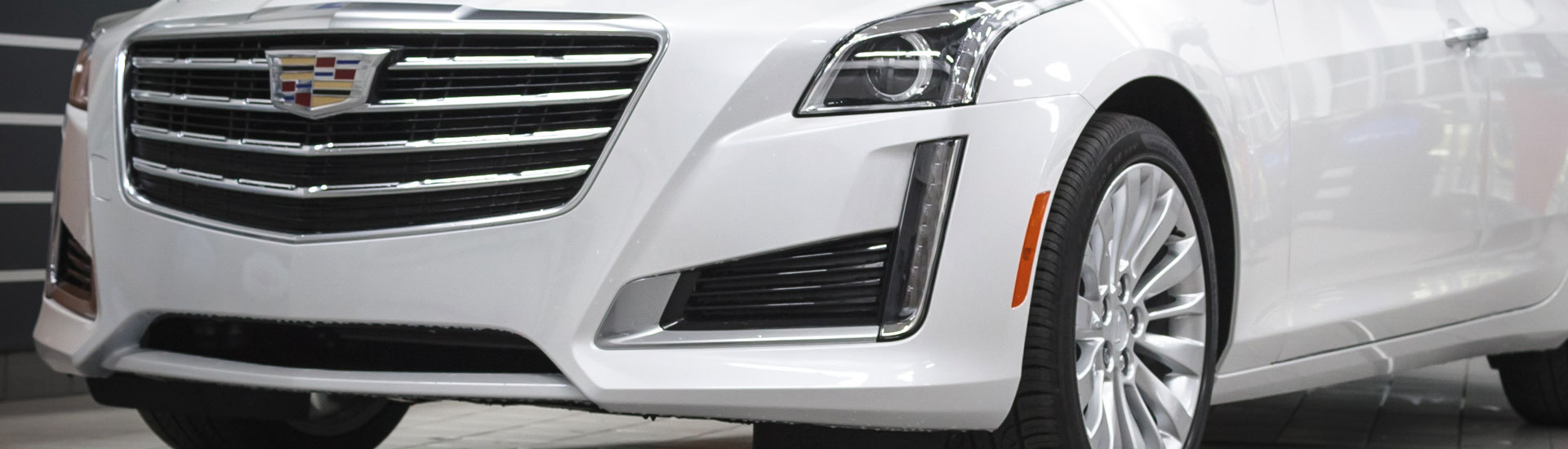 Cadillac Paint Protection Kits